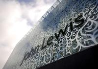 John Lewis Department Store, Leicester